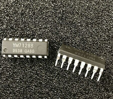 YM7128B - Surround Processor (SP2) - DIP16 - YAMAHA