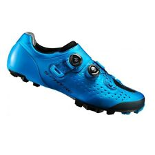 Shoes mtb S-PHYRE sh-xc900sb blue size 42 SHIMANO cycling shoes