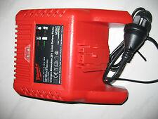 Milwaukee M28C 28V Battery Charger 220 -240 volt