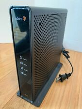 Ubee DDW365 WIRELESS CABLE MODEM ROUTEE  - Ethernet 1-4 Ports - USB Port