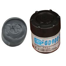 GD900  White Thermal Paste Grease Compound Silicone For PC CPU Heat Sink 30g-`