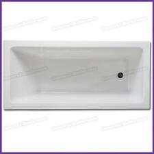 1700mm Acrylic Rectangle drop-in bathtub