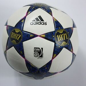 ADIDAS CHAMPIONS LEAGUE FINALE 12 BALL Official Matchball 2012/13 Soccer