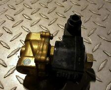 """Jefferson Solenoid Valve mh25C002U 3/8"""""""