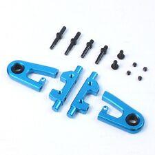 Yeah Racing Tamiya TT-01 / TT-01E Aluminum Adjust. Front Upper Arm Set TTR-125BU