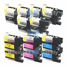 12+ PACK LC103XL HIGH YIELD compatible LC103XL LC-103 LC103 for Brother printers
