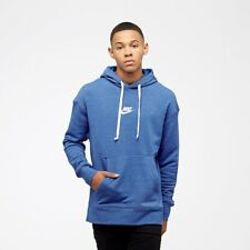 Nike Oversized Hoodie Size UK Medium Brand New With Tags Hoody Blue