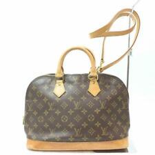 Louis Vuitton Monogram Alma with Strap 870845