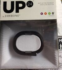 Up 24 Jawbone Activity Sleep Tracker Fitness Medium Wristband Black Wireless cw