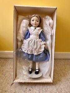 Faith Wick Doll - Alice In Wonderland - Elegante