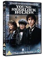 Young Sherlock Holmes [DVD] [1986][Region 2]