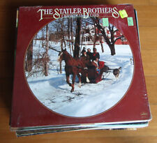 FREE 2for1 OFFER-The Statler Brothers – The Statler Brothers Christmas Card Lab