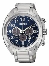 Reloj Citizen Super Titanium Chronograph 4310 Ca4310-54l