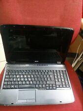 Acer Aspire 5535/5235 AMD Athlon X2 de doble núcleo, 2GHz Laptop Repuestos O Reparación