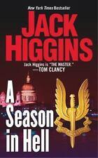 Season in Hell: Season in Hell