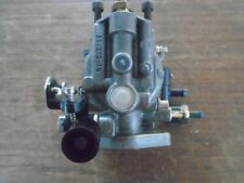 JOHNSON OUTBOARD CARBURETOR ASSEMBLY 5000378