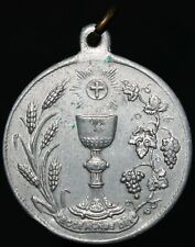 Remembrance Of First Communion Medal | Medals | Km Coins