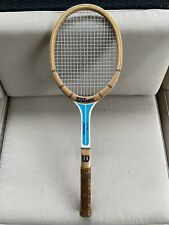 Vintage Chris Evert prestige tennis racquet by Wilson