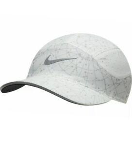 Nike Aerobill Tailwind Elite Womens Running Sports Hat Reflective Cap DA1561 133