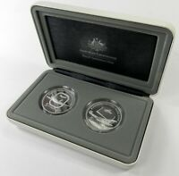 2008 MASTERPIECES IN SILVER Silver Coin Set