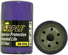 Engine Oil Filter Royal Purple 20-51A