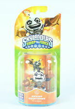 SKYLANDERS Swap Force KICKOFF COUNTDOWN action figure toy PS3 PS4 Wii XBox - NEW