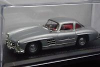 Ixo Mercedes 300SL Gullwing 1954 1/43 Scale Box Mini Car Display Diecast Vol 246