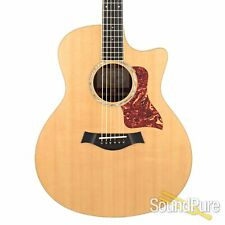 Taylor Custom GS Sitka/Indian Rosewood #20070801123 - Used