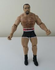 Wwe Mattel lucha libre figura Rusev 2012 búlgaro bruta Macha