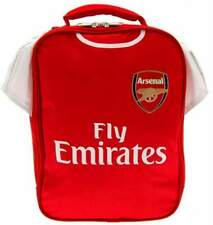 ARSENAL Official Lunch Bag with handle NEW Merchandise