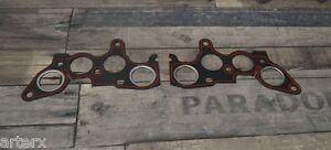 Lada Samara Manifold Gasket Kit 2108-1008081 / 21083-1008081