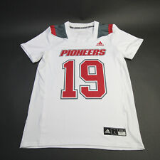 Sacred Heart Pioneers adidas Practice Jersey - Other Men's New without Tags
