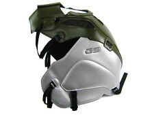BMW R1200GS ADVENTURE 1200 2015 BAGSTER TANK COVER protector OLIVE tankbra 1663C