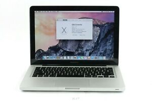 """MacBook Pro 2009 13"""" A1278 Core 2 Duo 2.26GHz 4GB RAM 180GB SSD HD +Warranty"""