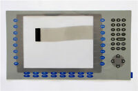 NEW For Panelview 1000 2711P-K10C4D2 /A Membrane Keypad  #H1452 YD