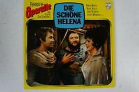 Offenbach Die schöne Helena Moffo Kollo Rebroff Serafin Fritz Allers ROS (LP17)
