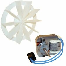 Broan S97012038 Ventilation Fan Motor and Blower W , New, Free Shipping