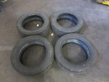 4 Sommerreifen Reifen Sommer Michelin Energy Saver 205-55-16-91V mit 5mm Satz