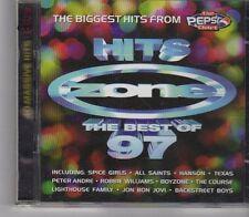 (FX778) Hit Zone 1997, 2CD - 1997 CD