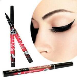 New Yanqina Black 36H Waterproof Pen Precision Liquid Eyeliner Eye Liner MakeUp@