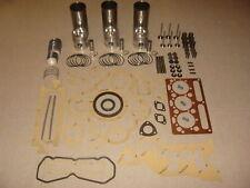 "New Perkins AD3.152 ""Massey Ferguson 240 / 135"" Overhaul Kit(Lip Type Rear Seal)"