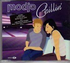 (BJ679) Modjo, Chillin' - 2001 CD