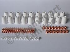 Plasma Cutter Consumables PT 31 CUT40 PT31 65pcs!! PP1822