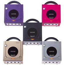 Original Nintendo Gamecube Console+ Controller+ Cable PAL AUS *VGC!* + Warranty!
