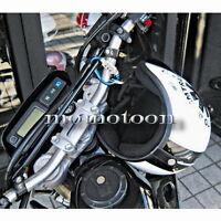 Biker Gift x2 Motorcycle Superbike Handy Helmet Lock Combination Lot of 2 Bu