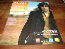 CALI - PUBLICITE L'ESPOIR !!!!!!!!!
