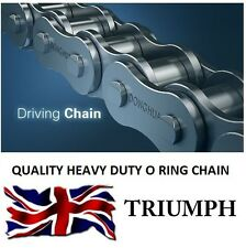 TRIUMPH LEGEND TT 900 1999-00 HEAVY DUTY O RING CHAIN