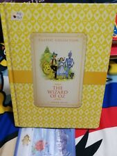 The Wizard Of Oz By L. Frank Baum Classic Collection Book