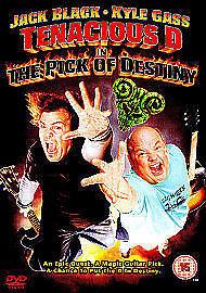 Tenacious D: The Pick Of Destiny [DVD] - DVD