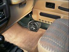 New listing 1955-2006 Jeep Cj Yj Tj Wrangler Mod Pods w Kicker speakers & in dash speakers